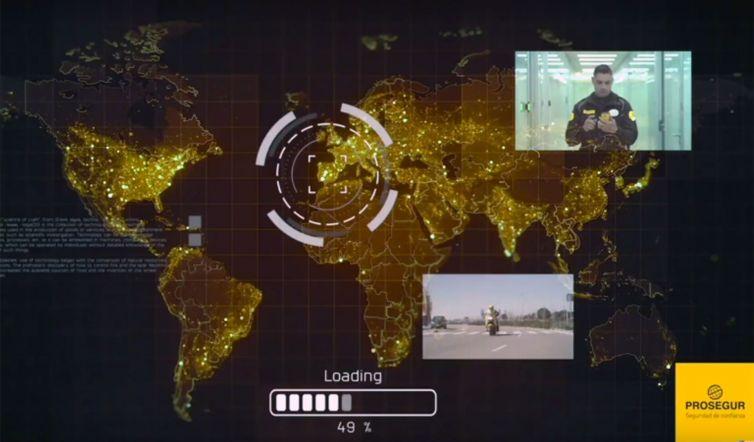 Prosegur | Vídeo CGO