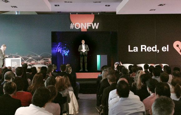 Orange   Orange Network Fashion Week 2018