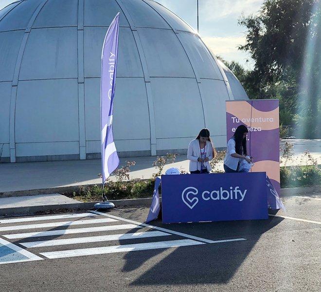 Cabify | Drivers - Cursos de Seguridad Vial