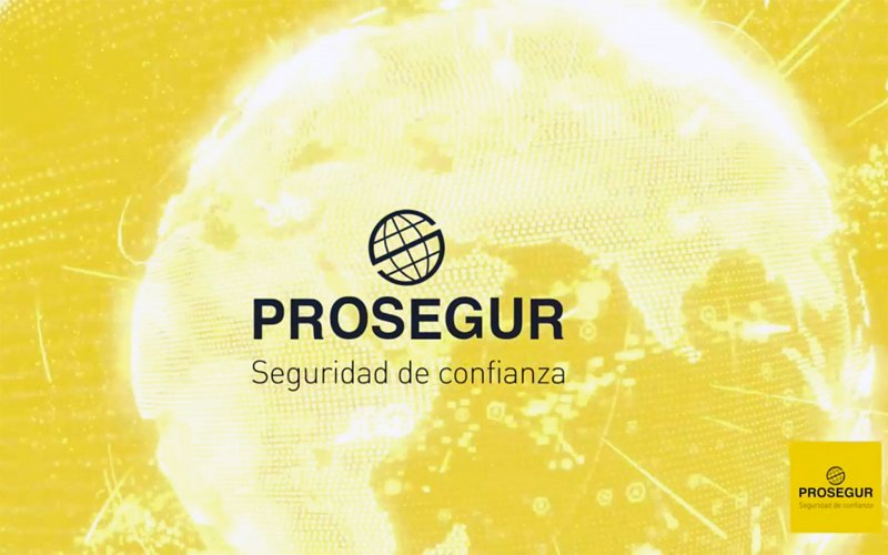 PROSEGUR   Corporate Video