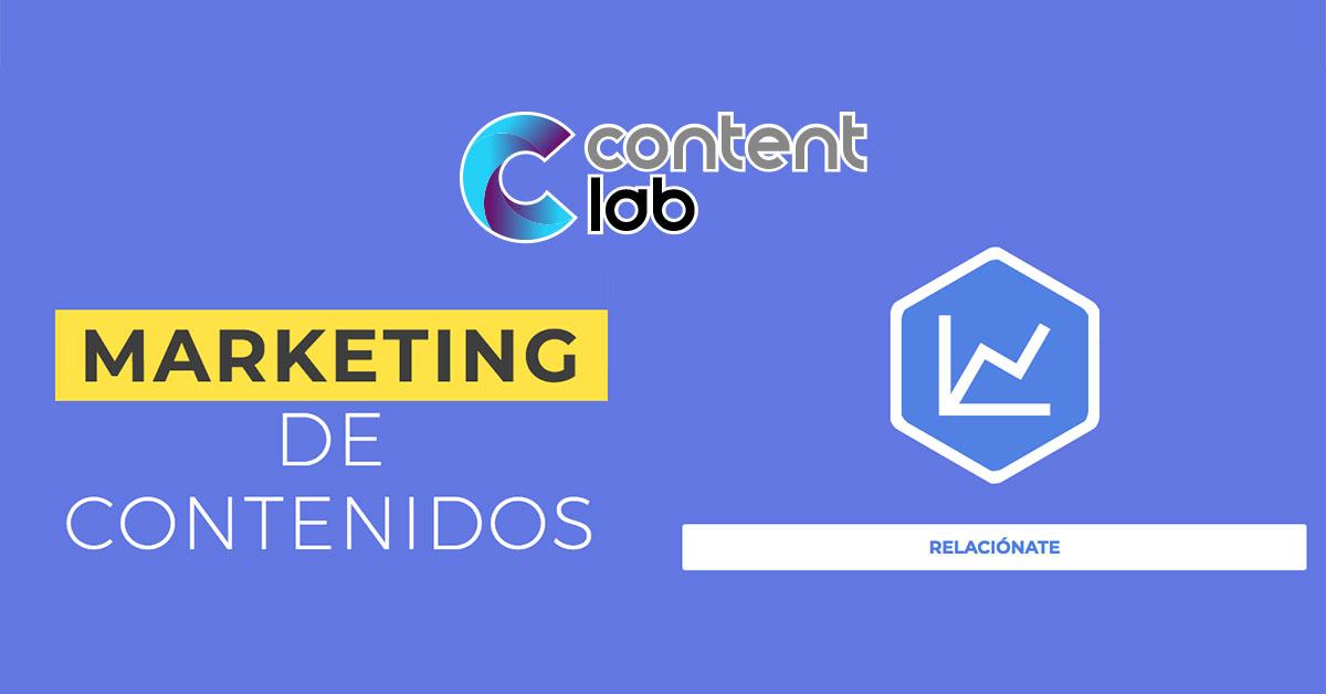Marketing de Contenidos | Content Lab