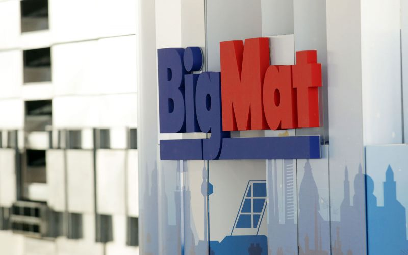 BigMat   BigMat Day 2019