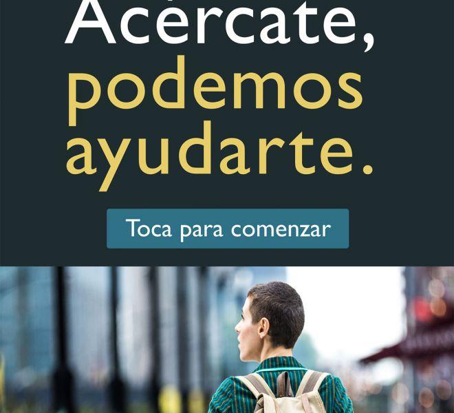 Ayuntamiento Madrid | Agencia para el Empleo - App Servicio Público