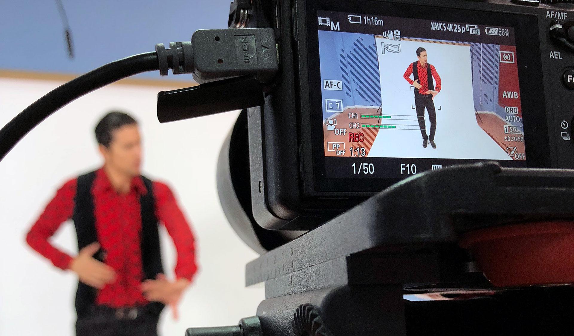 España   Vídeo Promocional