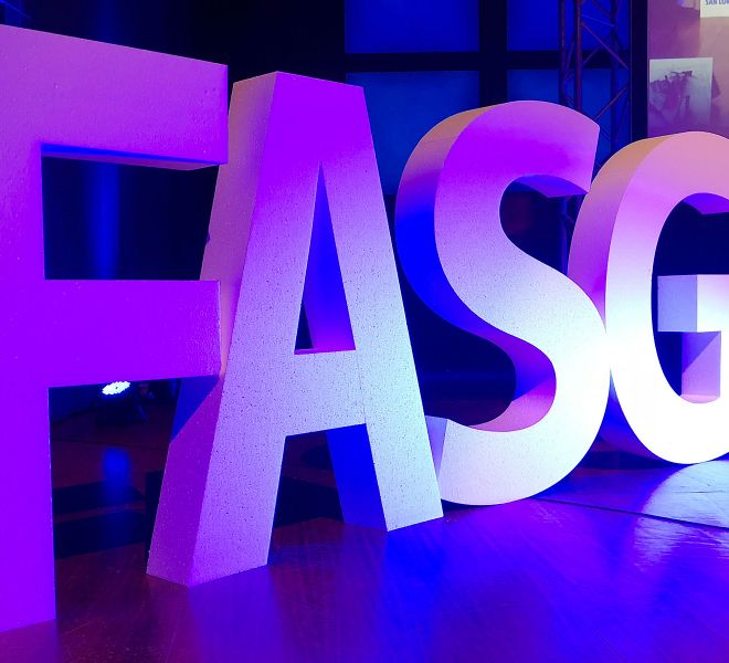FASGA | Congreso de Delegados