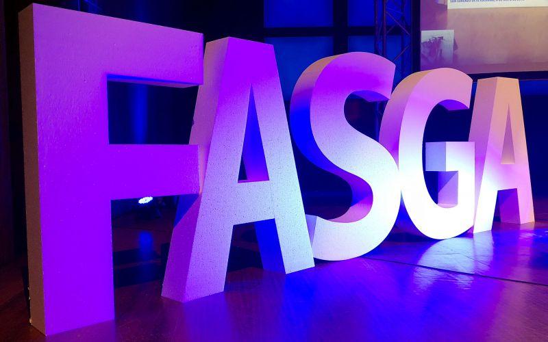 FASGA   Delegates Congress