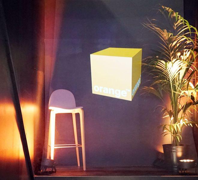 Orange   Mobile World Congress Barcelona 2018