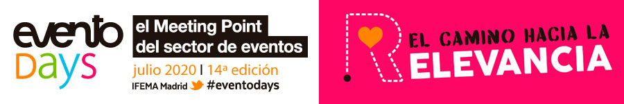 Content Lab in Event Days 2019 We find Relevance through interactivity